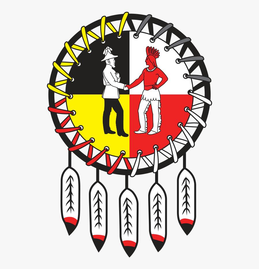 Treaty 8 Logo - Treaty 8 First Nations Of Alberta, Transparent Clipart