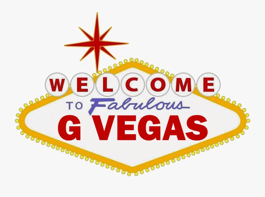 Logo De Las Vegas Png, Transparent Clipart
