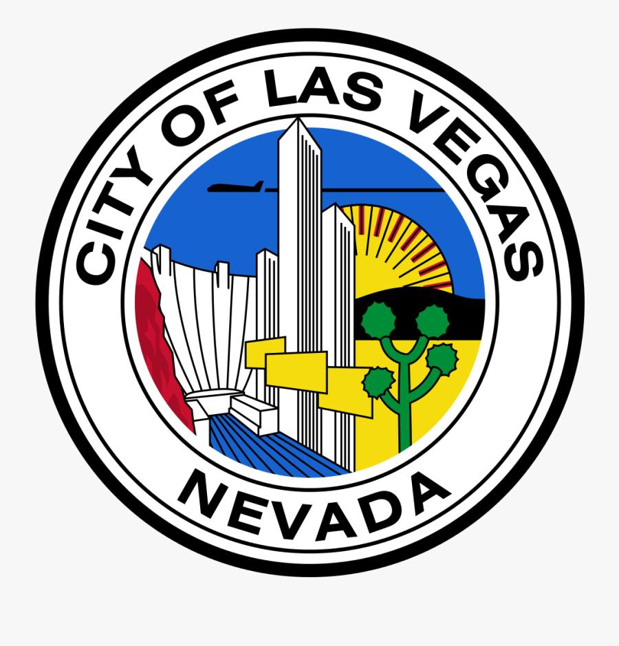 Official Seal Of Nevada - Las Vegas Nevada Flag, Transparent Clipart