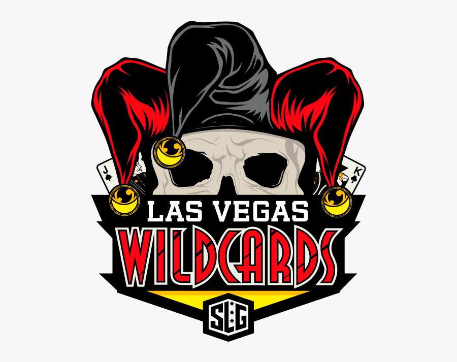 Las Vegas Wildcards Super League, Transparent Clipart