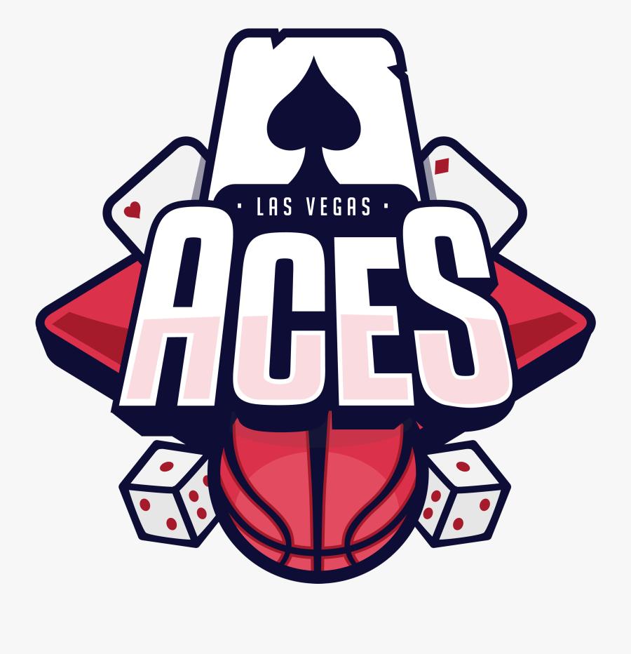 Las Vegas Aces Nba, Transparent Clipart