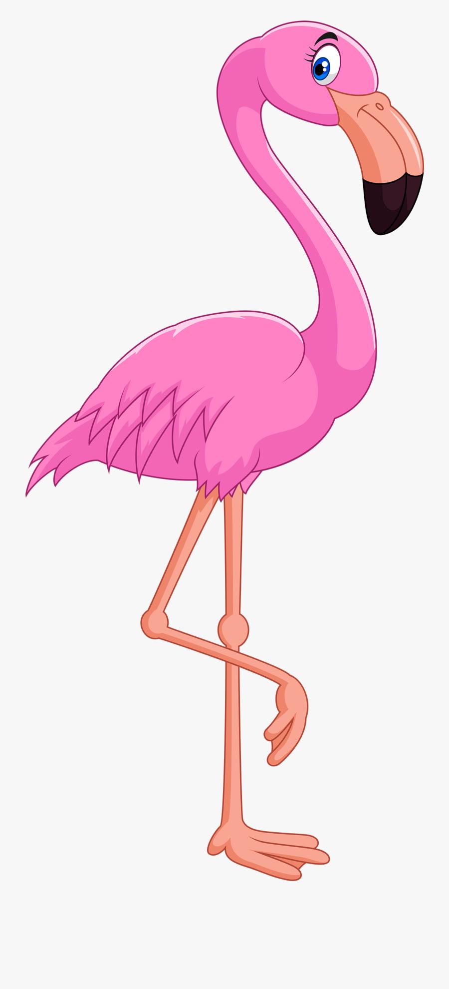 Flamingo Clipart - Flamingo Friday , Free Transparent ... - photo#9