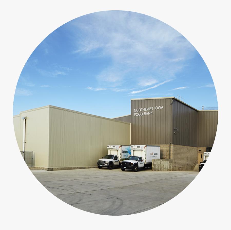 Northeast Iowa Food Bank, Transparent Clipart