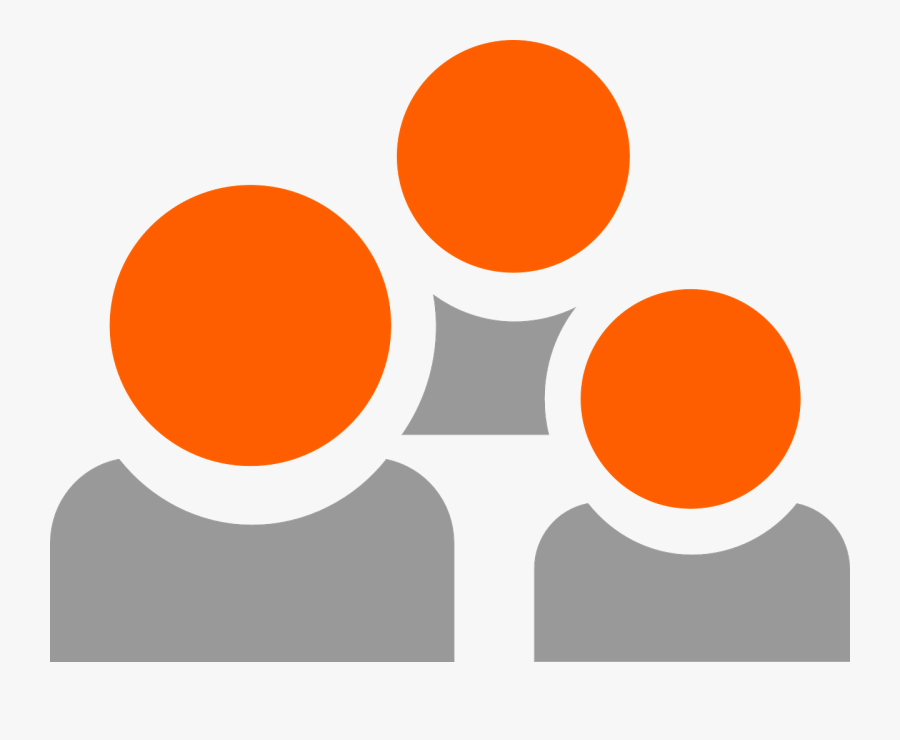 The Make-up Of Your Small Business Team May Change - Group Of People Clipart Icon Png, Transparent Clipart