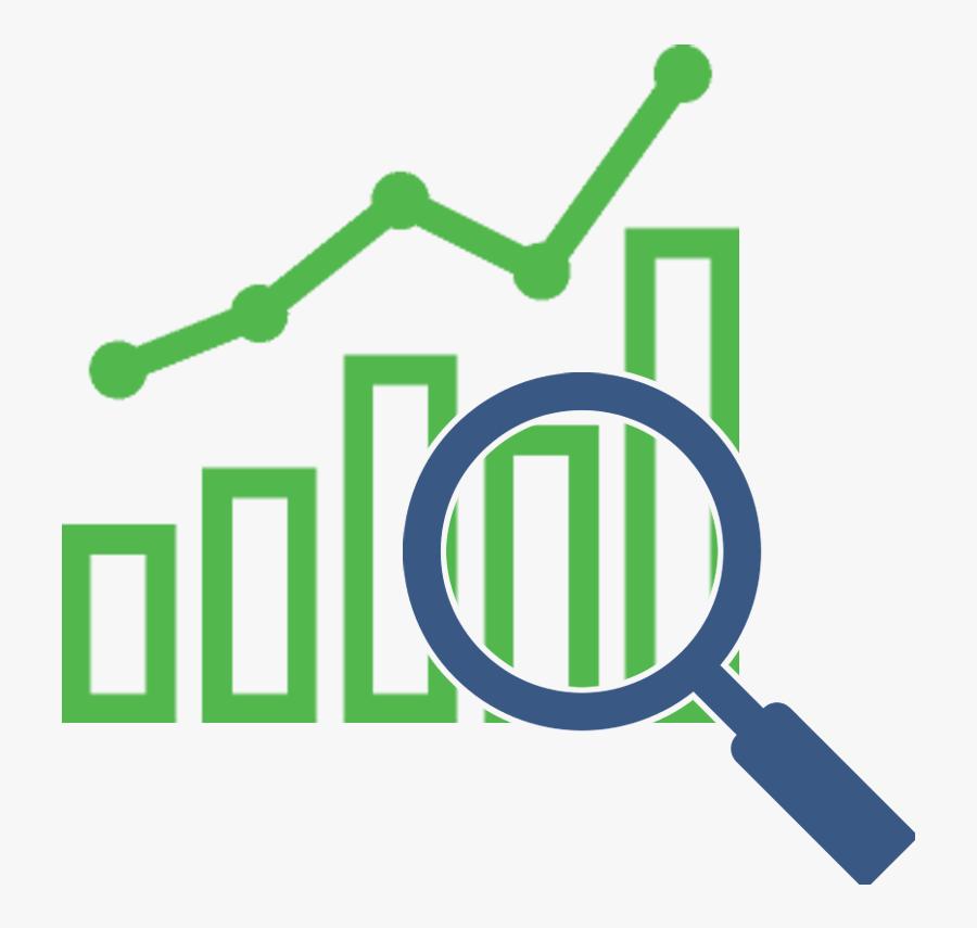 Organization Clipart Application Process - Transparent Background Graph Icon, Transparent Clipart