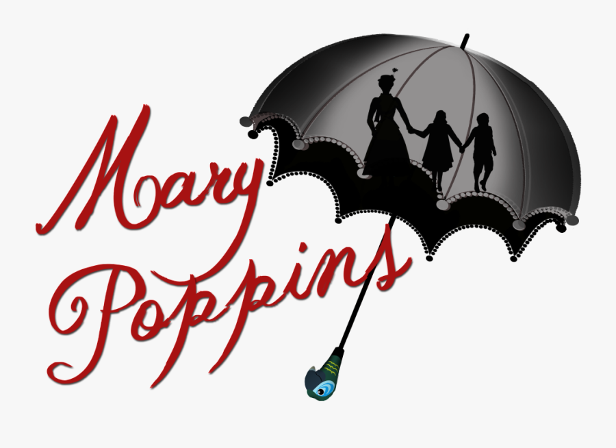Mary Poppins Disney Clipart Png Amp Mary Poppins Disney - Broadway Mary Poppins Png, Transparent Clipart