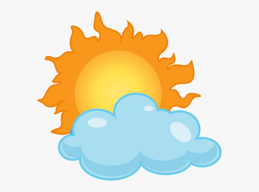 Transparent Weather Clip Art, Transparent Clipart