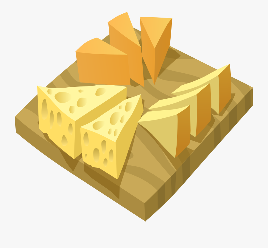 Cheese Free To Use Cliparts - Cheese Plate Clipart, Transparent Clipart
