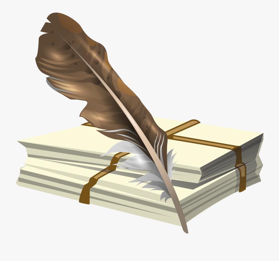 Letter Clipart Transparent - Letter Clip Art Png, Transparent Clipart