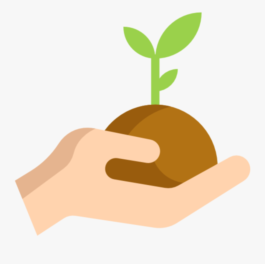Plant A Tree Icon Png Clipart , Png Download - Earth Day Plant A Seed, Transparent Clipart