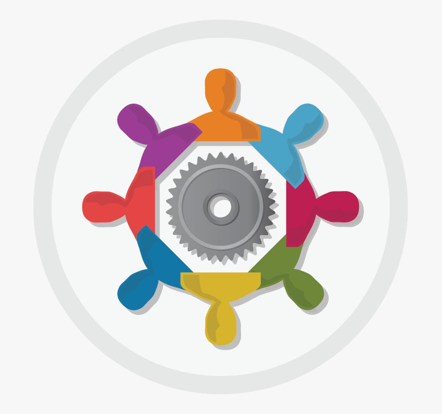 Responsibility Clipart Research Team - Harvest Symbol, Transparent Clipart