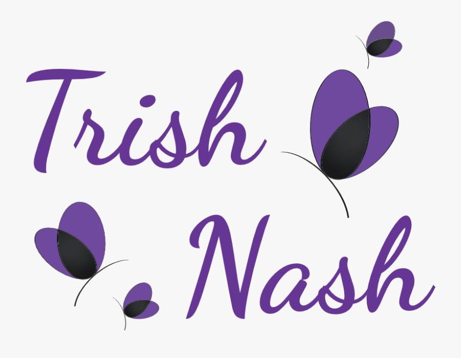 Trish Nash Author Clipart , Png Download, Transparent Clipart