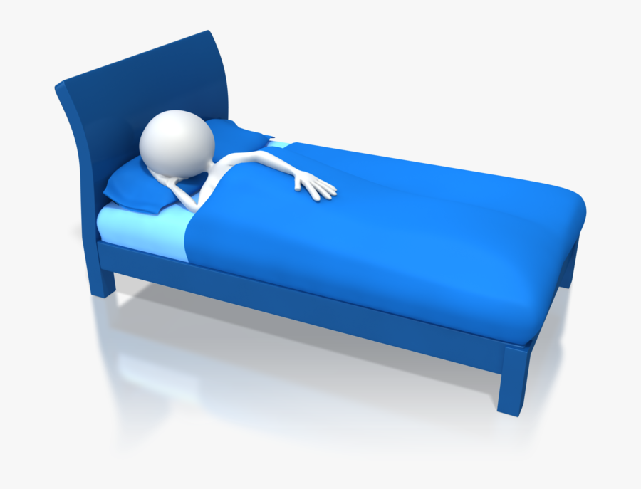 Training For Recruitment Companies - Sleeping In Bed Png, Transparent Clipart