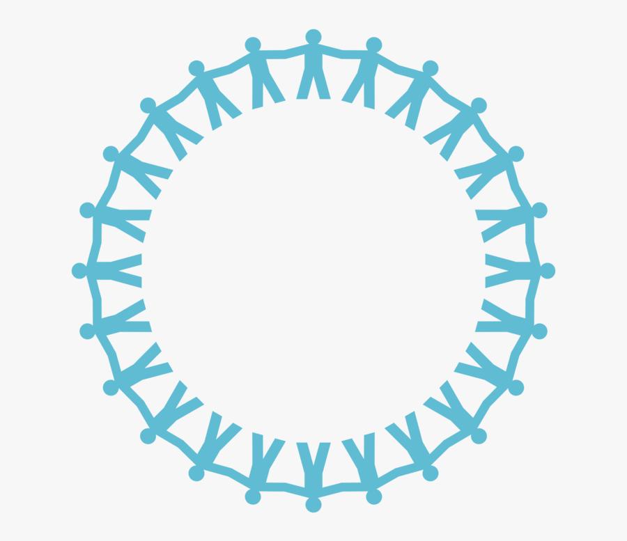 Blue,angle,symmetry - Uaw Local 677 Logo, Transparent Clipart