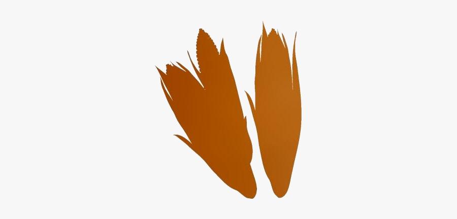 Corn On The Cob Png Transparent Images - Illustration, Transparent Clipart