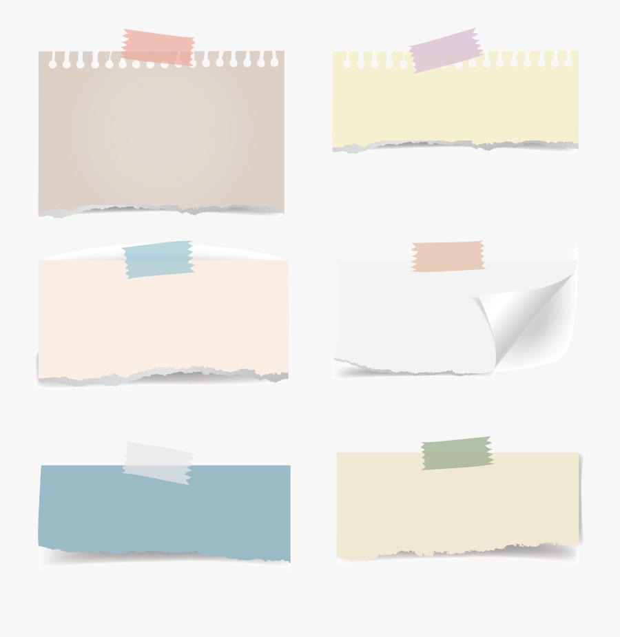 Transparent Post It Clipart - Architecture, Transparent Clipart