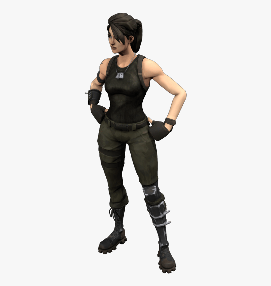 Fortnite Wallpapers Transparent Png Clipart Free Commando Skin Fortnite Png Free Transparent Clipart Clipartkey