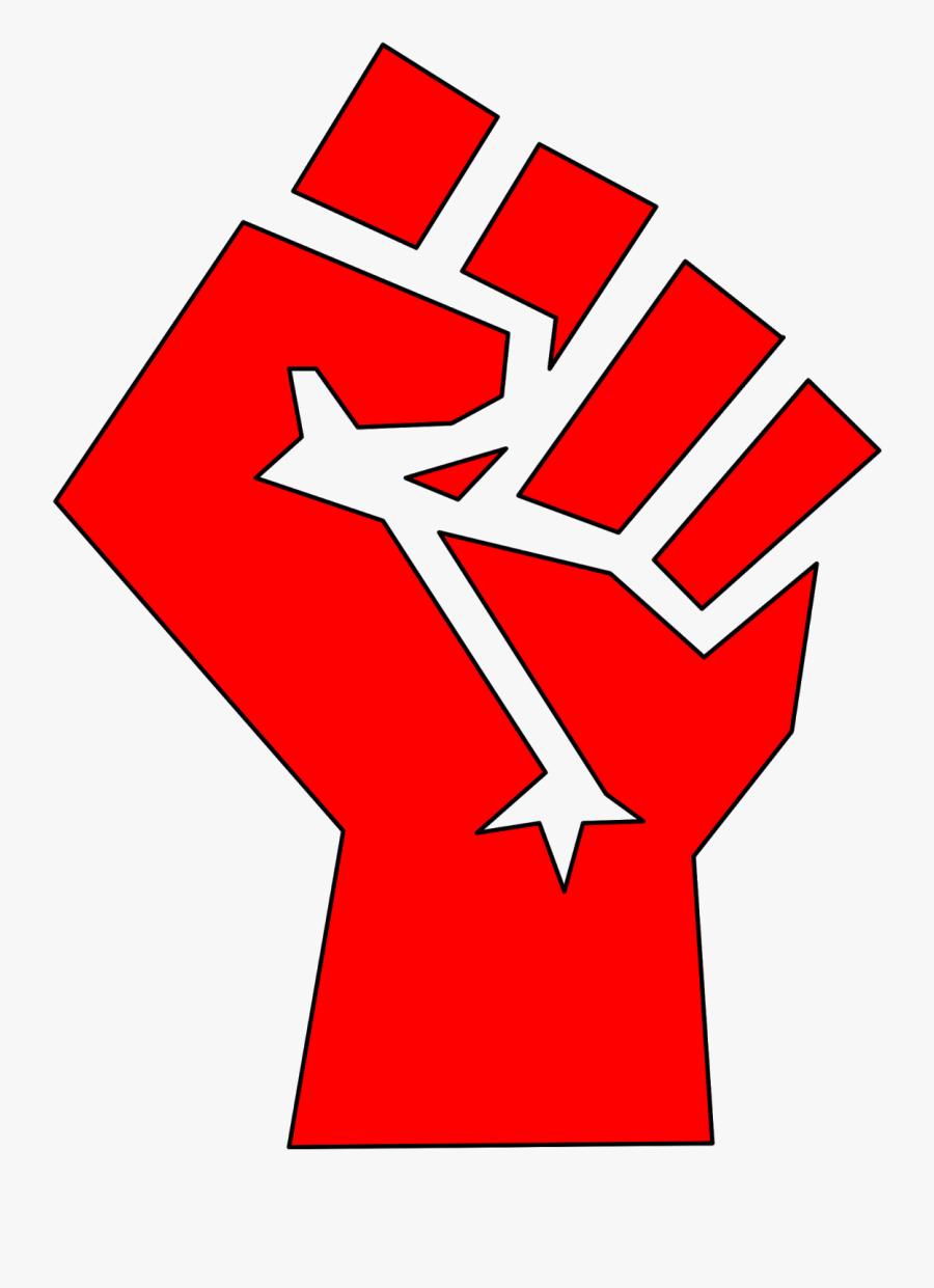 American Revolution Clipart Soldier Russian - International Socialist Organization, Transparent Clipart