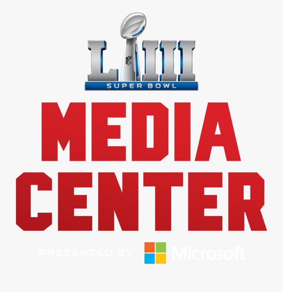 Media Center Logo - Graphic Design, Transparent Clipart