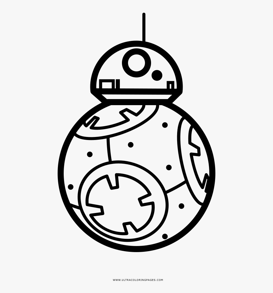 Bb 8 App Enabled Droid Sphero Drawing - Bb8 Droid Drawing , Free ...