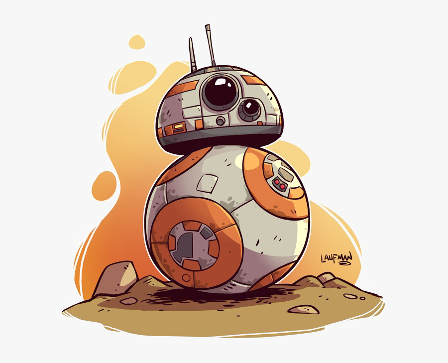 Bb 8 Star Wars Png Picture Star Wars Chibi Bb8 Free