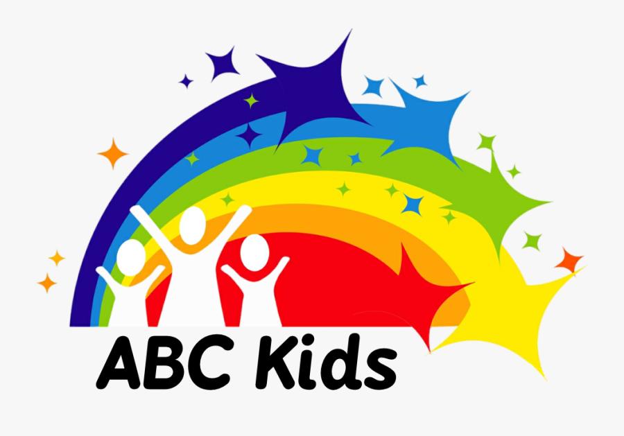 Transparent Moses And The Burning Bush Clipart - Rainbow Children Logo, Transparent Clipart