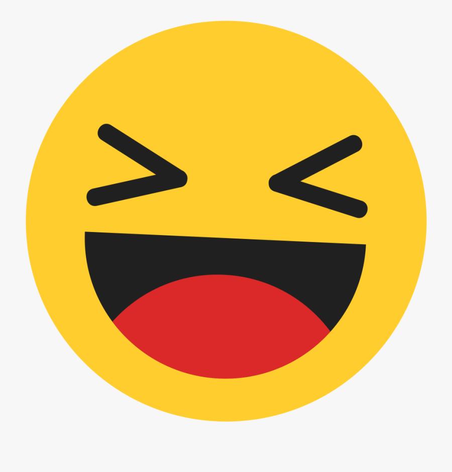 Funny Face Emoji Png, Transparent Clipart