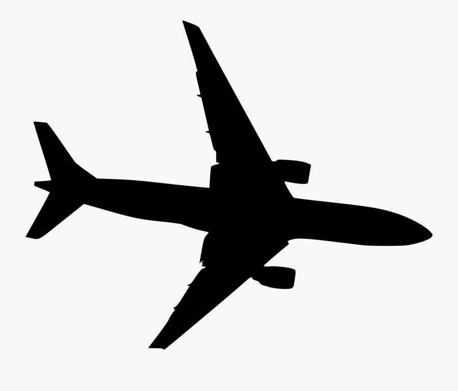 Thumb Image - Transparent Airplane Clip Art, Transparent Clipart
