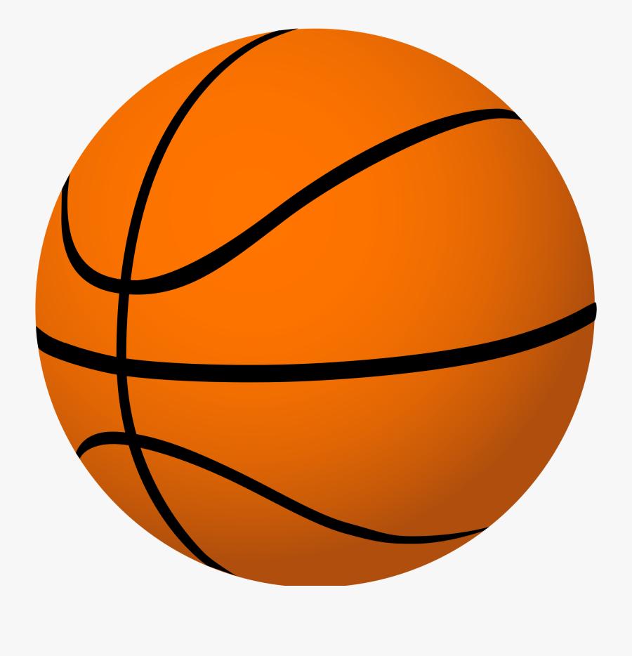 Transparent Background Basketball Png, Transparent Clipart