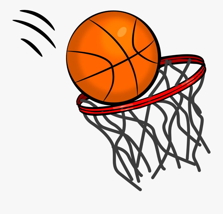 Basketball Clip Art, Transparent Clipart
