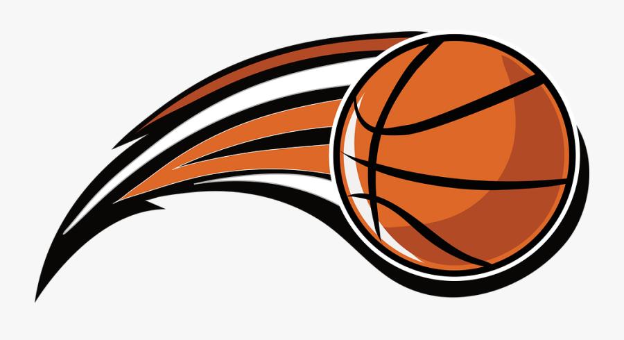 Basketball, Clip Art, Vector Ball, Ball, Logo, Game - Basketball Ball Vector, Transparent Clipart