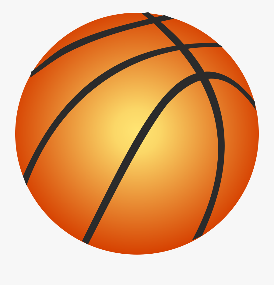 Basketball Clipart Free Clipart Images - Basketball Png, Transparent Clipart