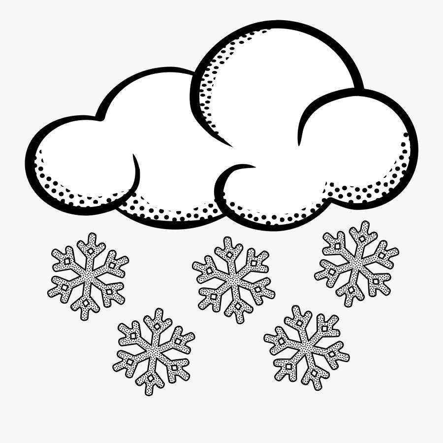 Clipart - Clipart Snow - Snow Clipart, Transparent Clipart