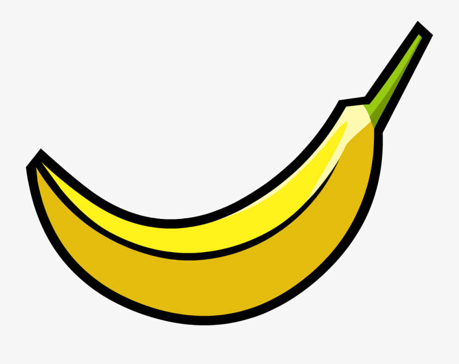 Banana Png Image, Free Picture Downloads, Bananas - Banana Clipart Png, Transparent Clipart