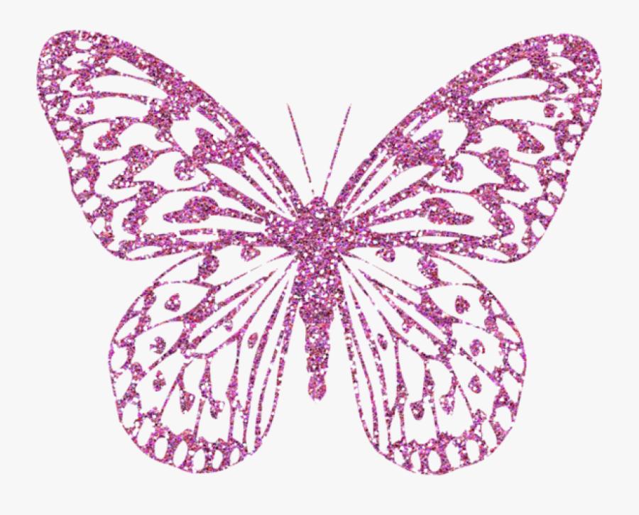 Butterflies Clipart Png - Butterfly Clip Art, Transparent Clipart