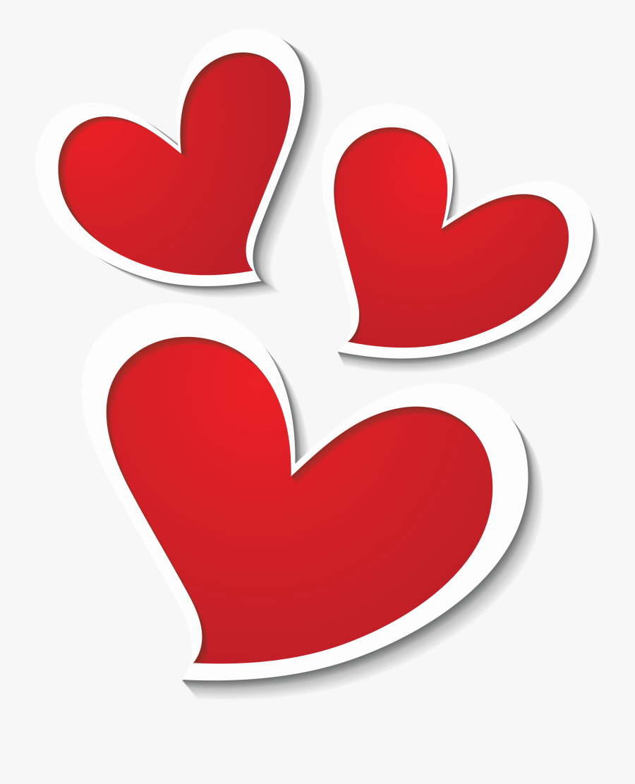 """Transparent Valentine""""s Day Clipart - Good Night Love Png, Transparent Clipart"""