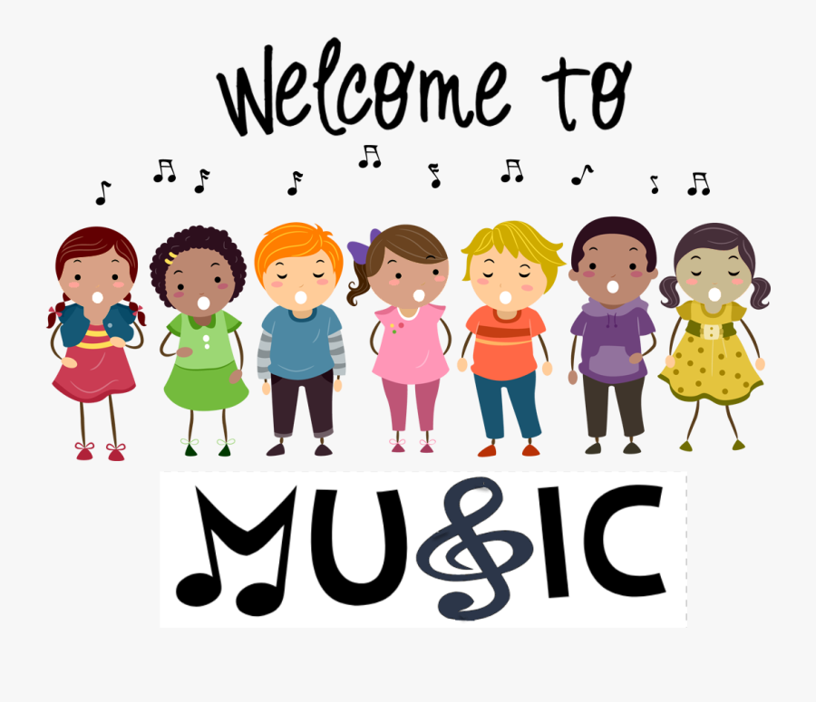 Music Class - Elementary Music , Free Transparent Clipart - ClipartKey