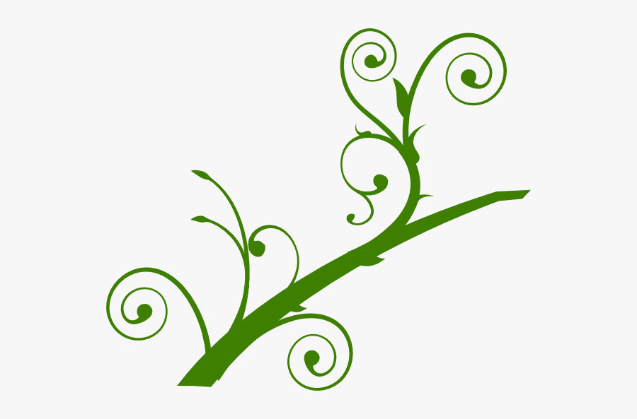 Collection Of Free Branch Vector Leaf - Green Leaves Free Clipart, Transparent Clipart
