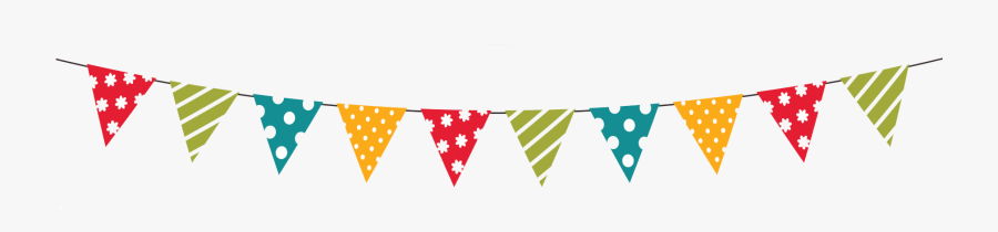 Png Lacalabaza Free Download - Happy Birthday Banner Clipart, Transparent Clipart