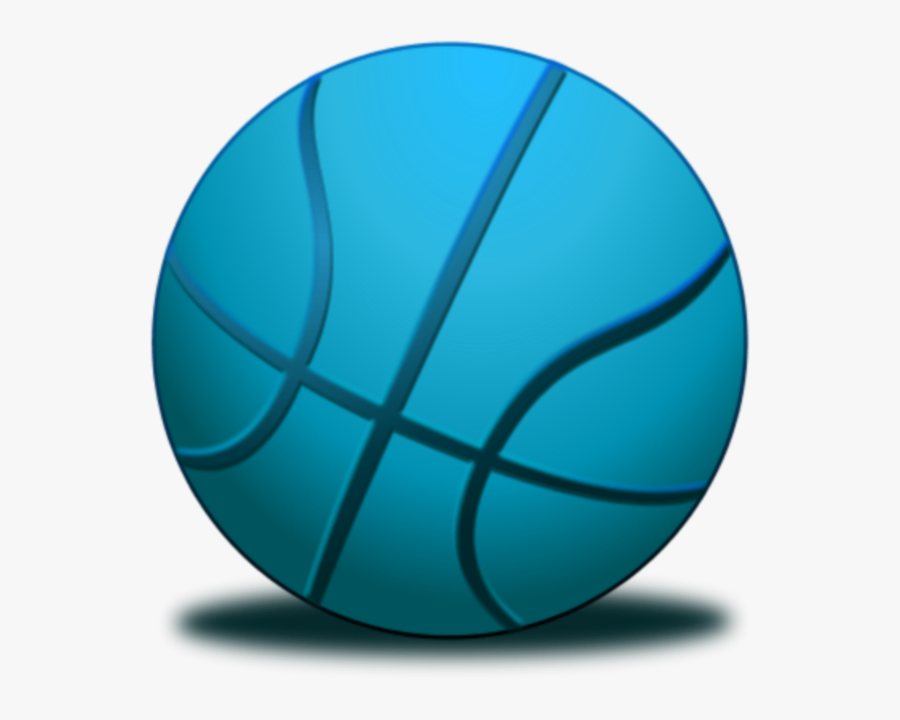 Ball Transparent Png Image - Basketball Ball Green Colour, Transparent Clipart