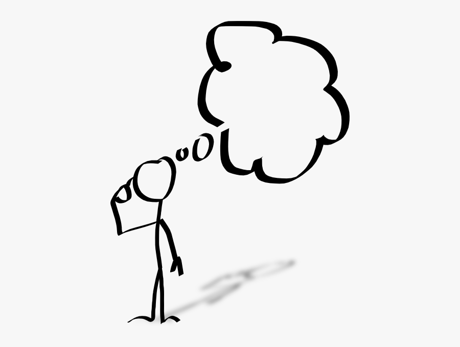 Thinking Clip Art