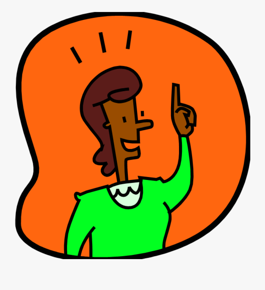Thinking Clipart - Thinking Png Clipart, Transparent Clipart