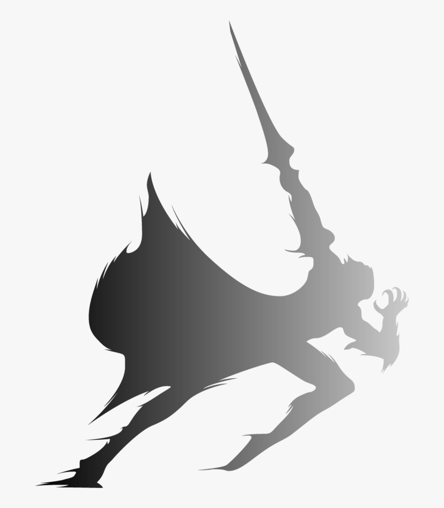 May Clipart Cry - Devil May Cry Logo, Transparent Clipart