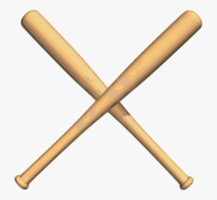 Angle,baseball Bat,musical Instrument Accessory - Baseball Bat Clipart Png, Transparent Clipart