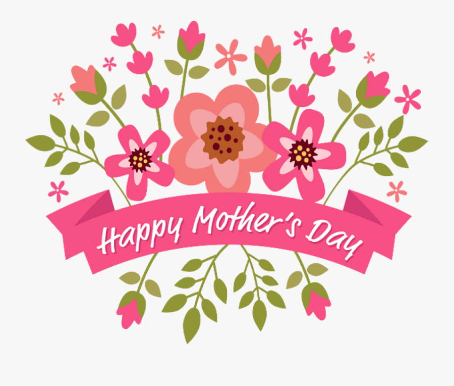 Mothers Day Png , Pictures - Mothers Day 2019 India, Transparent Clipart