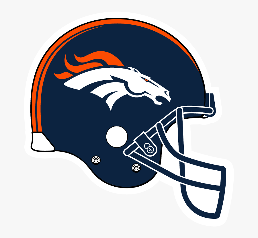Free Clipart Nfl Football Logos - Wake Forest Football Helmet, Transparent Clipart