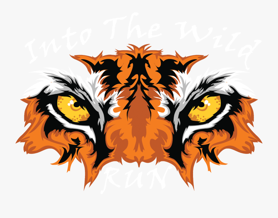 The Wild Animal Sanctuary Is A 720 Acre Refuge For - Tiger Eyes Clip Art, Transparent Clipart