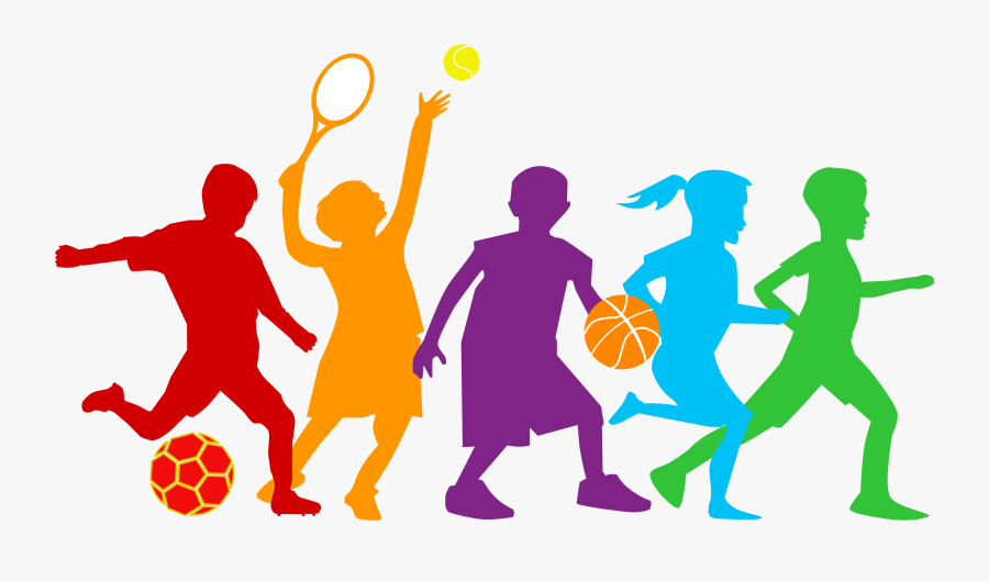 New Guide For Coaches - Sports Children Png, Transparent Clipart