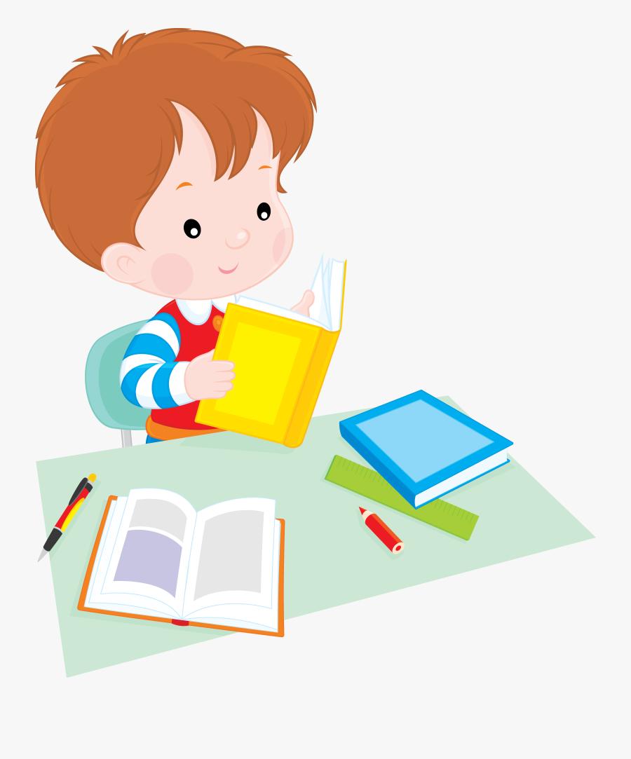 homework clip art for kids free clipart black white - WikiClipArt
