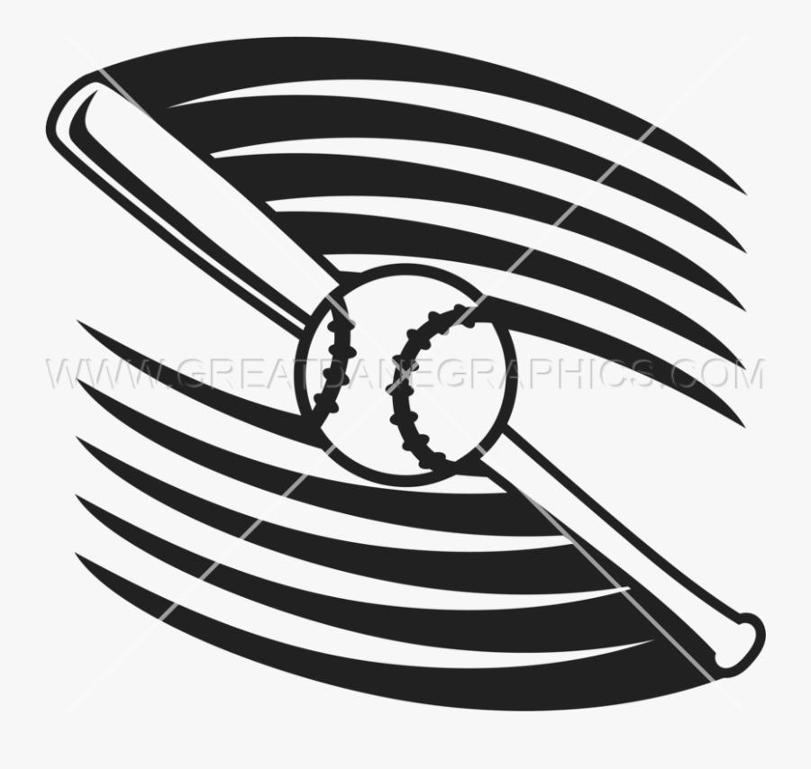 Baseball Bat Drawing At Getdrawings - Vector Graphics, Transparent Clipart
